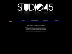 Studio Fourtyfive