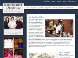 Kaufhaus Rolf Hillmer e.K.