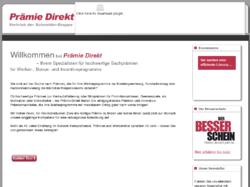 Prämie Direkt GmbH