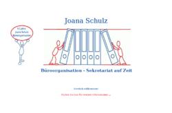 Joana Schulz - Büroorganisation