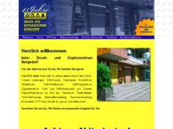 Druck- und Kopierzentrum Bergedorf