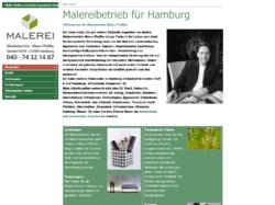 Malermeister Marco Pfeiffer