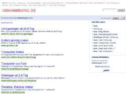 ISB Hamburg GmbH Gesundheits Kompetenzzentrum