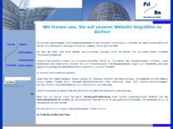 PriBa Baustoffhandel GmbH