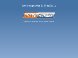 Imageworker - Sound, Design und Media