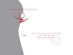 Sarina Breuer - Coaching der Lebensbalance