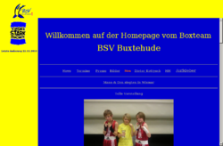 Sportverein BSV Buxtehude HABV