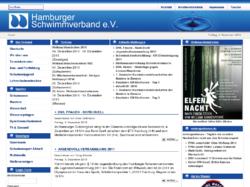 Hamburger Schwimmverband e.V.