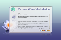 Thomas Wiese Mediadesign