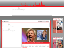 Hamburger Allgemeine Rundschau - die informative Zeitung aus Hamburg für Hamburg