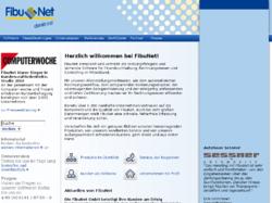 FibuNet - Software für Finanzbuchhaltung