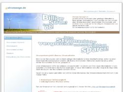 Stromvergleich A. Balin