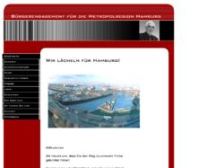 Bürgerengagement für Hamburg