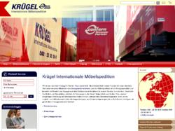 Krügel Umzüge GmbH Ihr Umzugsunternehmen in Hamburg