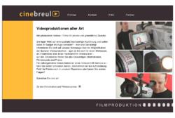 cinebreul Videoproduktion