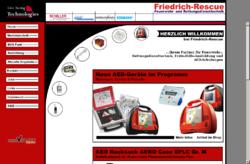 Friedrich Rescue &Vital.eK.