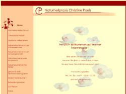 Naturheilpraxis Christine Poels Niendorf Nord