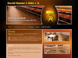 Gerold Ramme & Sohn e. K.