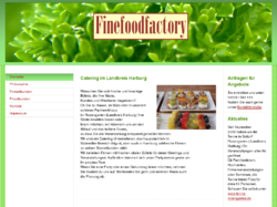 Finefoodfactory Business Catering