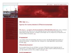 PR! Und so... Agentur für Kommunikation