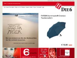 DIE6 Promotion Service GmbH