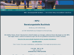mpuhilfe - Beratungsstelle Buchholz