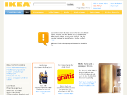 IKEA Schnelsen