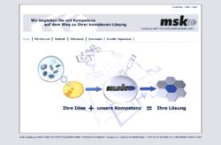 MSK Gesellschaft für Automatisierung mbH