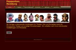 Professioneller Puppenbau Theater,Film Fernsehen