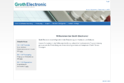 Groth Electronic