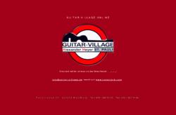 Guitar-Village