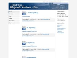 Skatklub Herz7 Duvenstedt