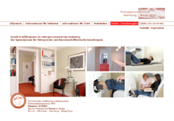 Dr. Isolde Frieling Osteoporosezentrum Hamburg-Neuer Wall