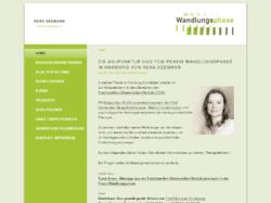 Praxis Wandlungsphase - Rena Seemann