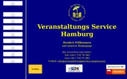 Veranstaltungs Service Hamburg
