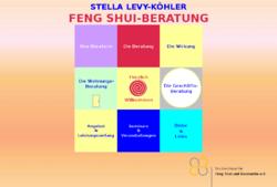 Feng Shui Beratung Stella Levy-Köhler