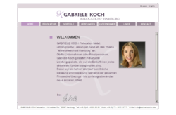Gabriele Koch Relocation