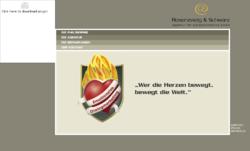 Rosenzweig und Schwarz Agentur für Dialogmarketing