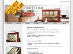 Küchen Forum Stahlbock