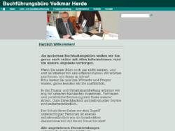 Buchführungsbüro Volkmar Herde