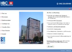 Telefonservice in Hamburg (HBC)