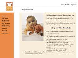 Lütte leihen Babywäsche-Verleih