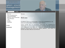 Udo Pfeiffer - Turn Around Management