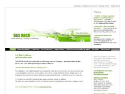 Das Dock