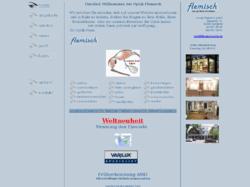 Augenoptik Flemisch