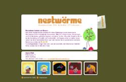 Nestwärme -Accessoires für Kinder(t)räume-