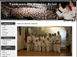 Taekwondo Center Norderstedt