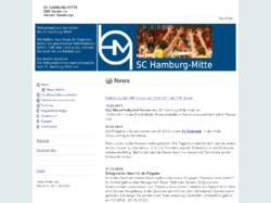 SC Hamburg-Mitte e.V.