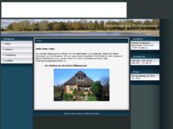 Gästehaus am Eichbaumsee