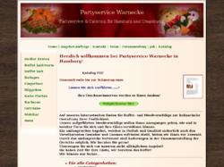 Fleischerei & Partyservice Warnecke